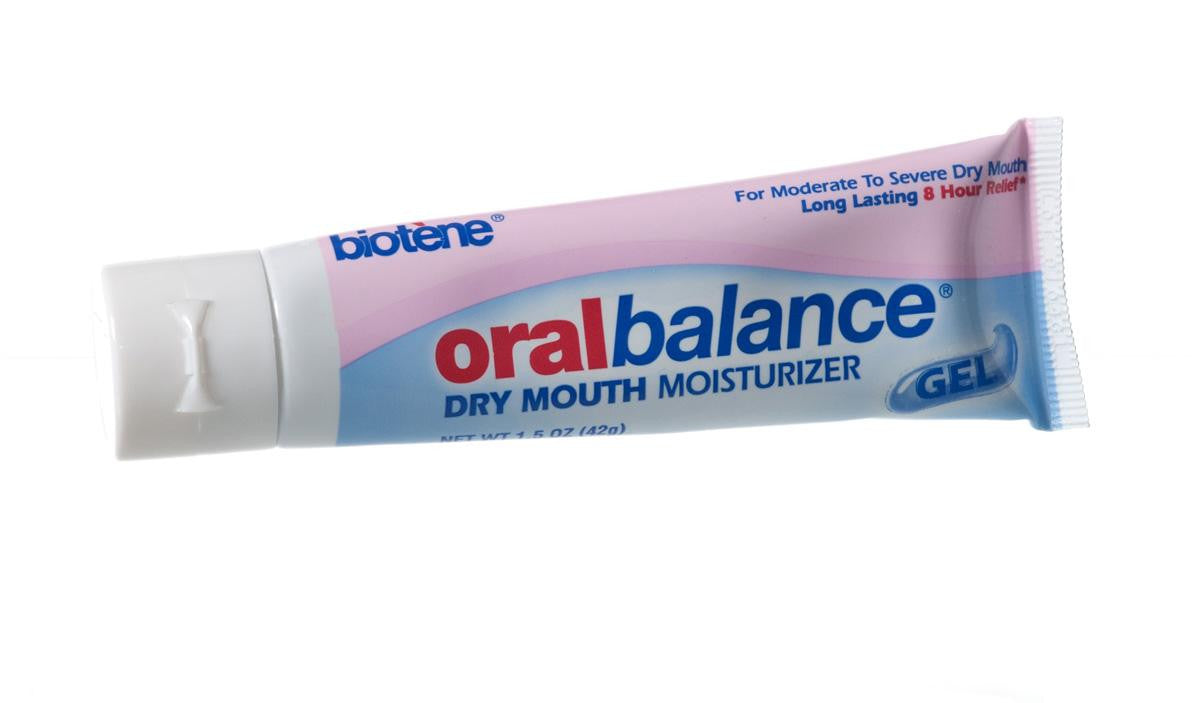 Oralbalance Gel 1.5OZ (1 Count)