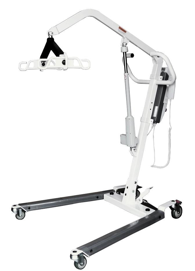 LIFT,PATIENT,ELECTRIC,400LB CAPACITY