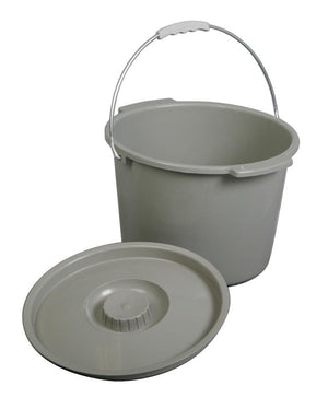 BUCKET,COMMODE,LID,HANDLE