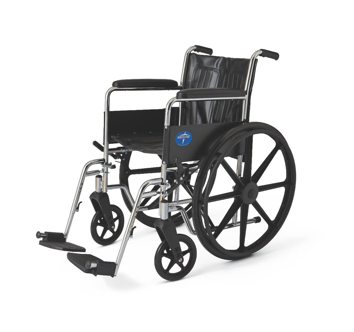 "2000 Wheelchairs | 18"" Width (1 Count)"