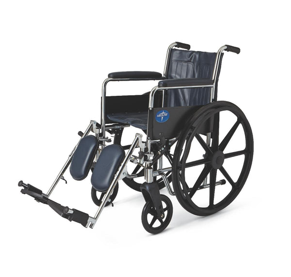 "2000 Wheelchairs | 16"" WIDTH (1 Count)"