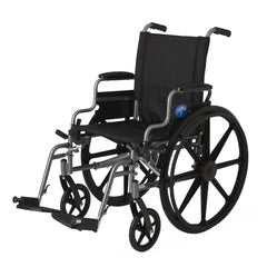 K4 Basic Lightweight Wheelchairs | Swing Back Desk Arms (1 Count)