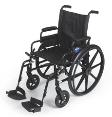 K4 Extra-Wide Lightweight Wheelchairs 22