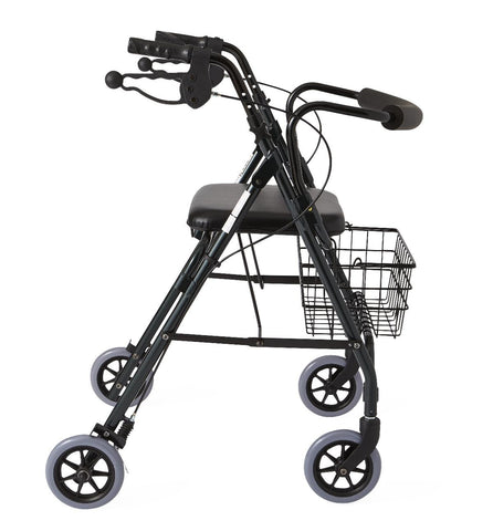 Image of Deluxe Rollators | Various Colors (1 Count)