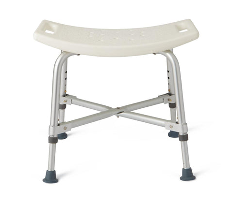 "Bariatric Bath Bench without Back 14""-17"" (1 Count)"