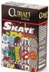 BANDAGE,SKATEBOARD,CURAD®,25CT,24BX/CS