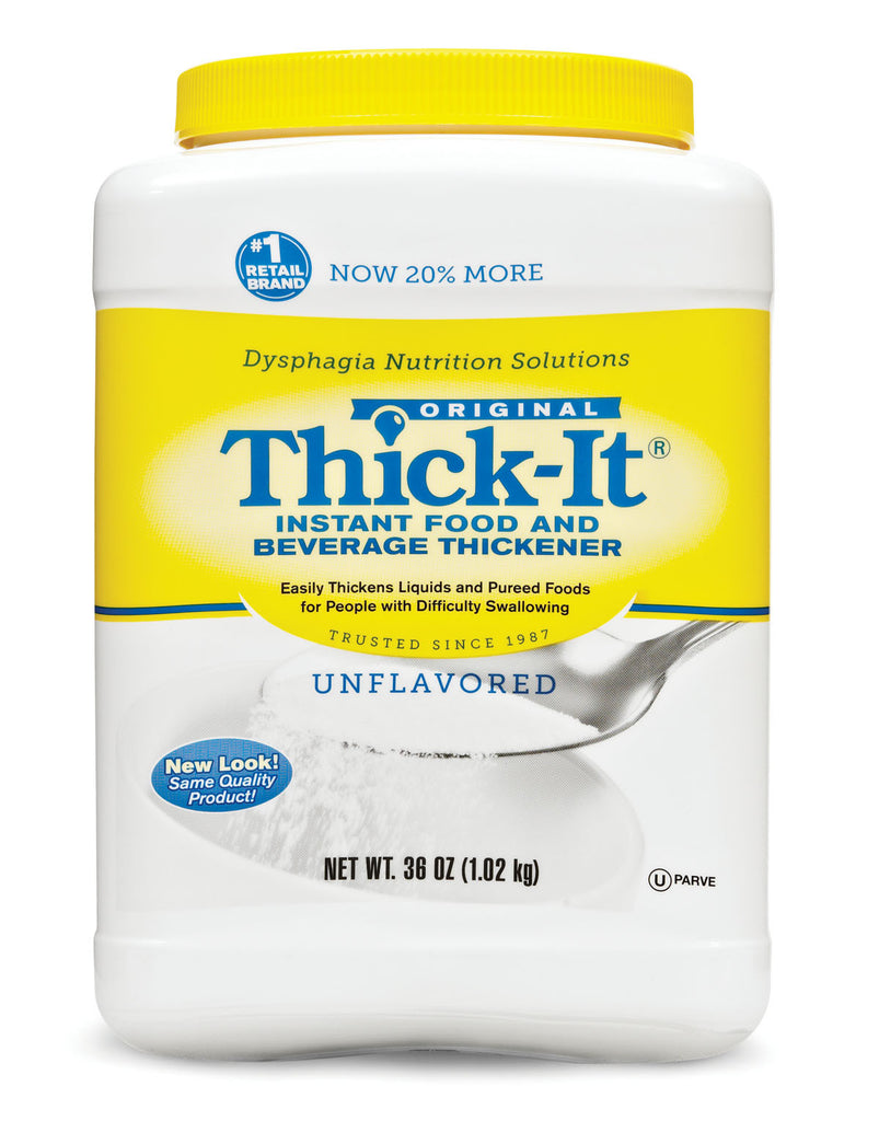 THICK IT ORIGINAL THICKENER PWD 36 OZ