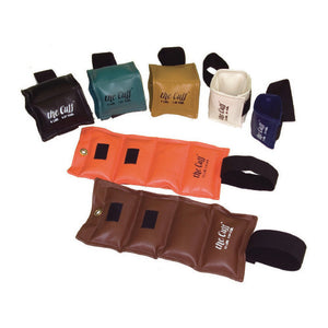 The Original Cuff® Ankle and Wrist Weight