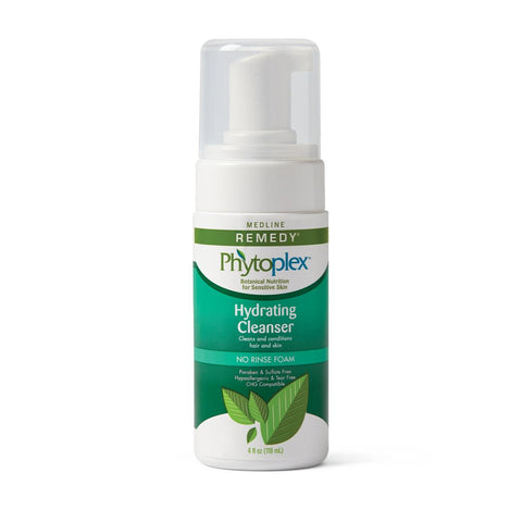 Image of CLEANSER,FOAM,NR,REMEDY,PHYTOPLEX,4 OZ