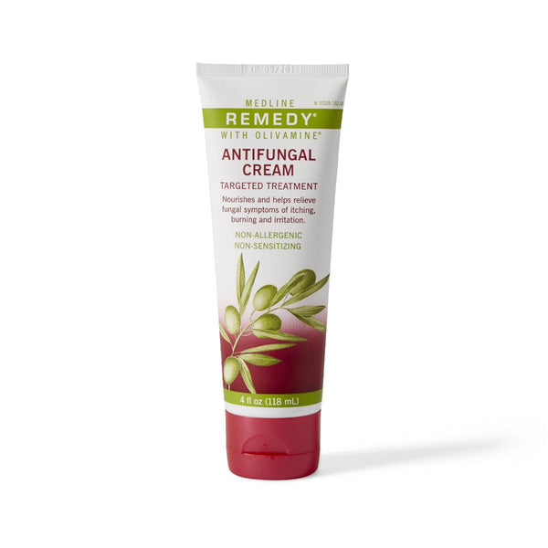 CREAM,ANTIFUNGAL,REMEDY,4 OZ.