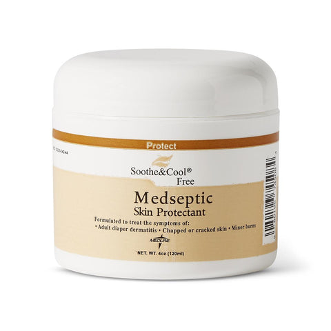 CREAM,MEDSEPTIC,JAR,4 OZ
