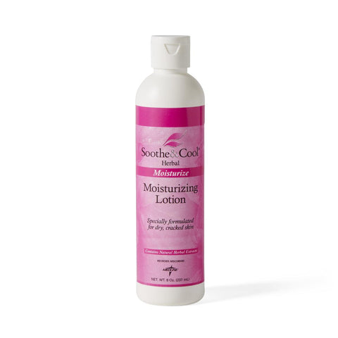 LOTION,SOOTHE & COOL,HERBAL,8 OZ.