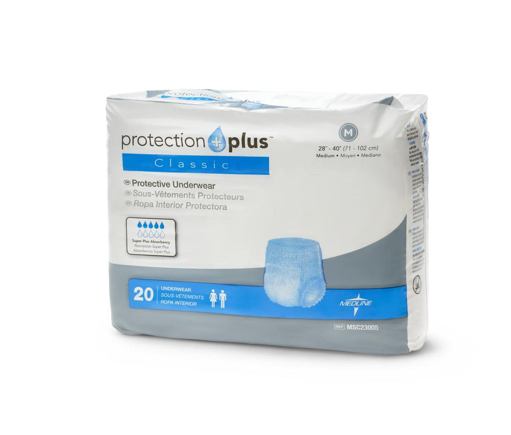 Protection Plus Classic Protective Underwear