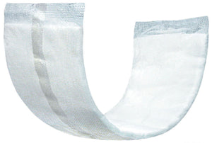 "Double-Up Incontinence Liners POLYMER 7""X17"" (180 Count)"