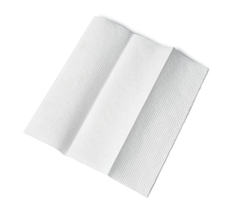 PAPER,TOWEL, MULTIFOLD, WHITE, 4000EA/CS