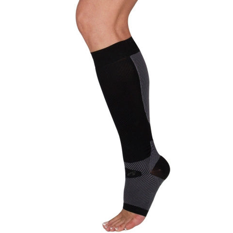 Foot & Calf Compression Sleeve