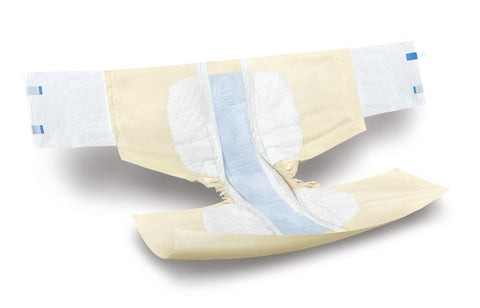 "Image of BRIEF,BARIATRIC,65-94"",BEIGE,32/CS,4/8'S"