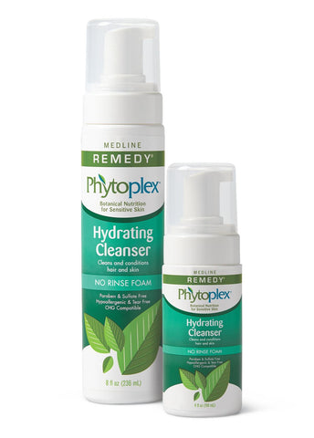 Image of Remedy Phytoplex Hydrating Cleansing Foam
