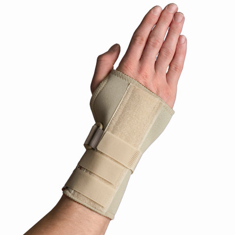 Carpal Tunnel Brace With Dorsal Stay