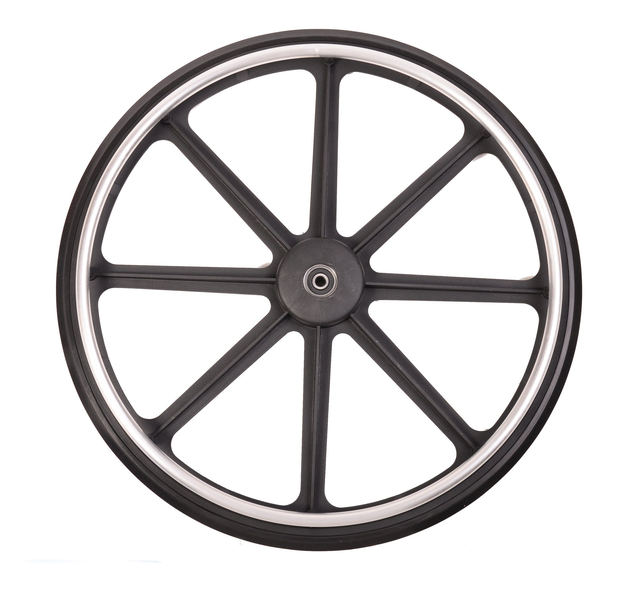 "16""-18"" Quick Release Rear Wheel Assembly (1 Count)"