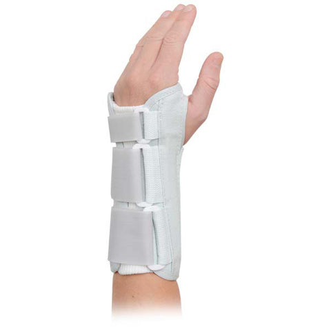 Image of Deluxe Carpal Tunnel Wrist Brace