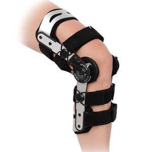 ACL Knee Brace Left