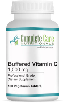 Image of Buffered Vitamin C
