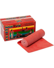 CanDo® Exercise Bands | 50 Yard Dispenser