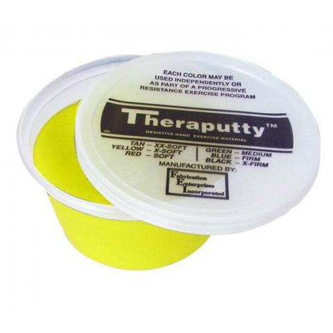 Image of CanDo®  Theraputty®  Exercise Material | 2oz