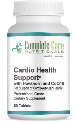 Cardio Health Support