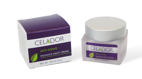 Image of Celador Radiance Night Cream
