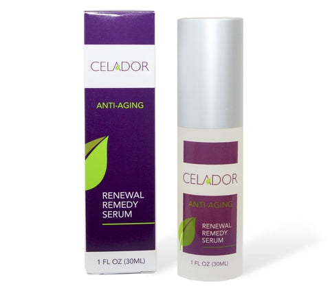 Image of Celador Renewal Remedy Serum