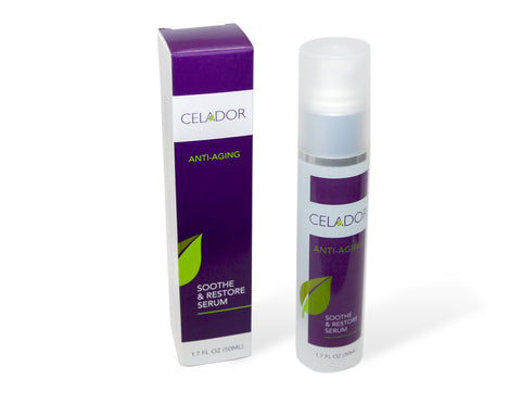 Image of Celador Soothe & Restore Serum