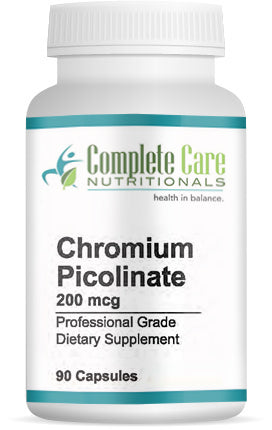 Image of Chromium Picolinate