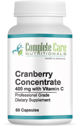 Cranberry Concentrate