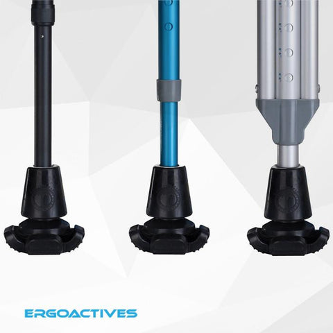 Image of Ergocap High Performance All Terrain Tips