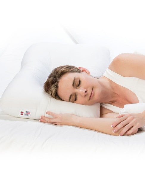 D-Core Pillow | White