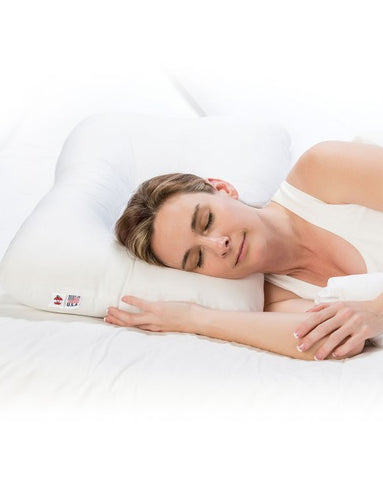 Image of D-Core Pillow | White