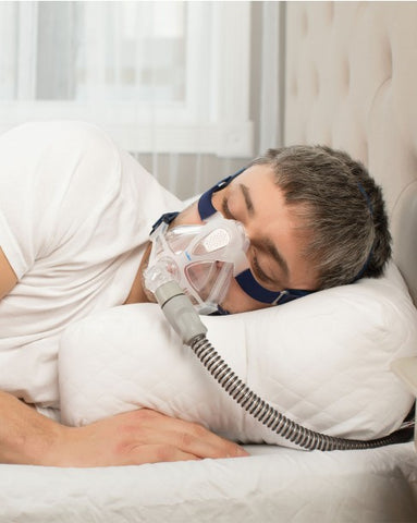 Image of Core CPAP Pillow