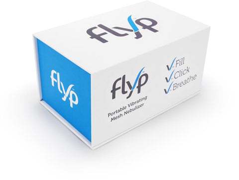Image of Flyp Nebulizer