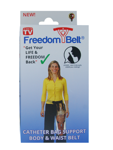 Image of Freedom Belt Regular Size
