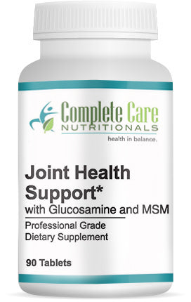 Joint Health Support