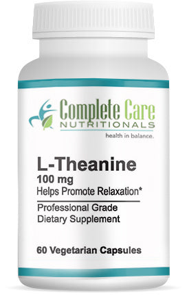 Image of L-Theanine