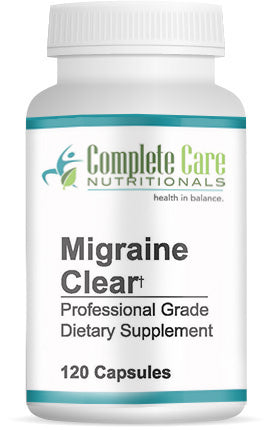 Image of Migraine Clear