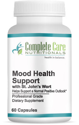 Mood Health Support