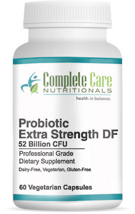 Probiotic Extra Strength DF 52 Billion CFU (Backorder, no ETA)