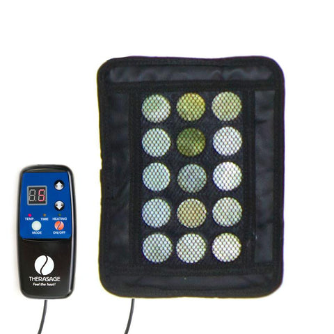 Image of Therasage Instant Calmer Healing Pad - Mini Square