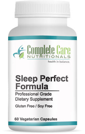 Sleep Perfect Formula