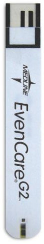 Image of EvenCare G2 Blood Glucose System Test Strips , 50 Count