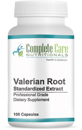 Image of Valerian Root